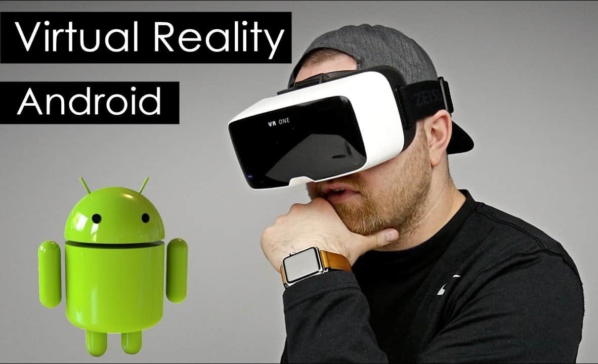 Best VR Apps for Android (2020)