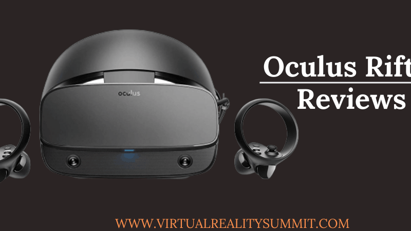 oculus rift s reviews