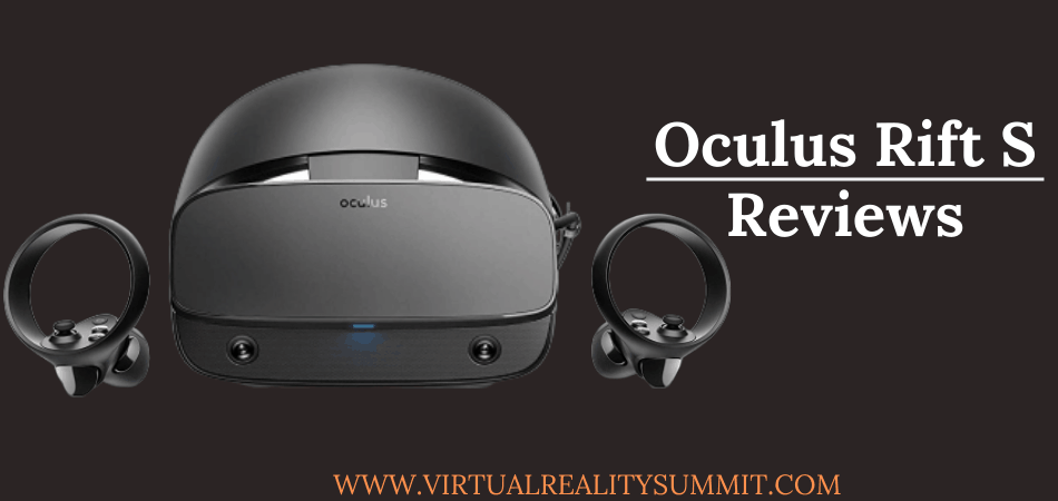 Oculus Rift S Review 2020 – Is This  Best VR Headset?