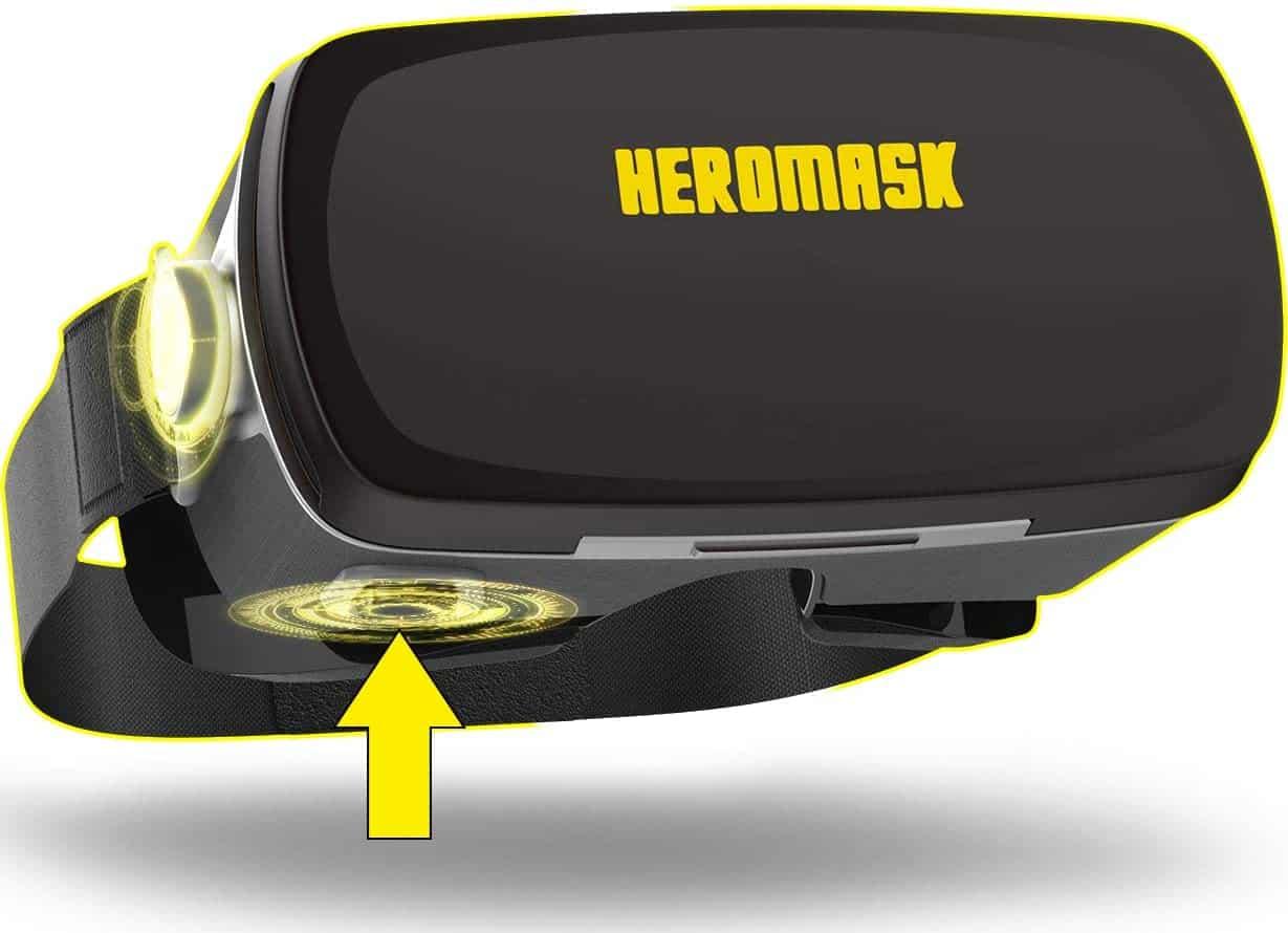 Heromask PRO
