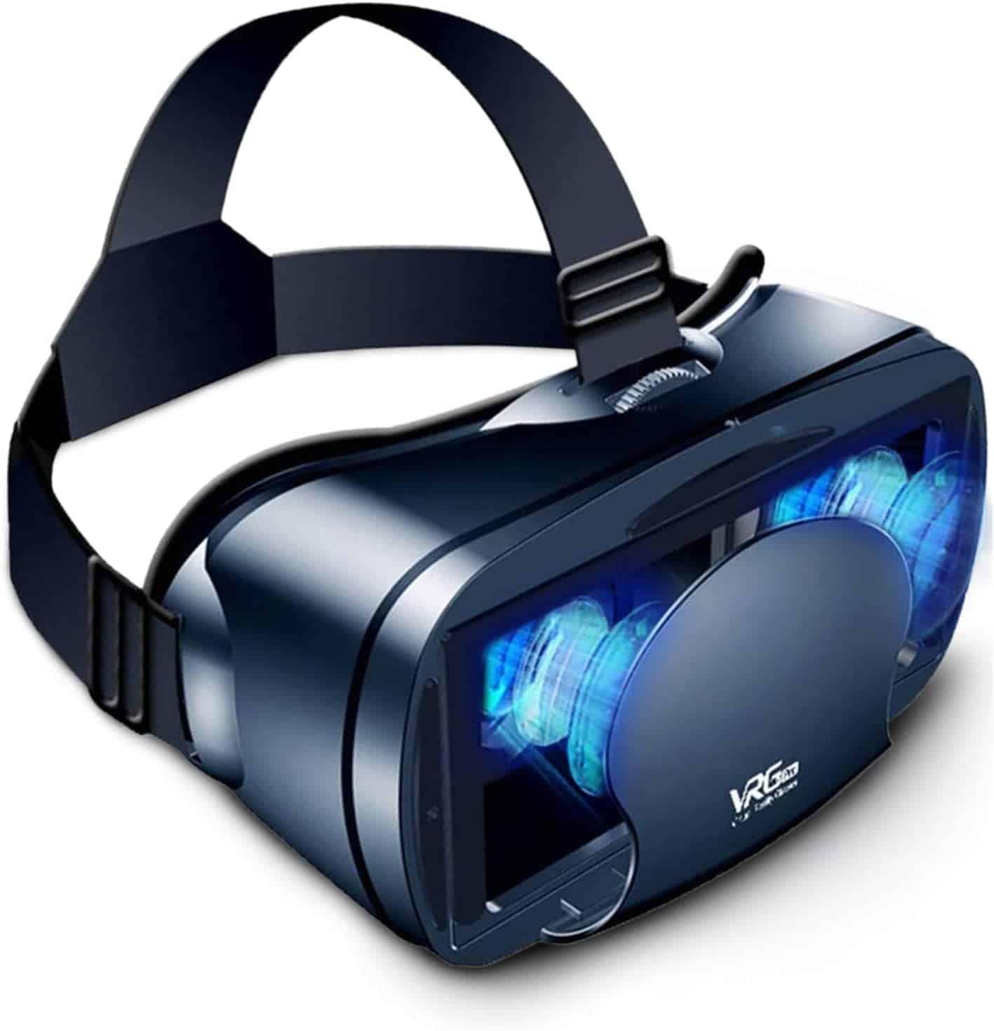 YUSHENG 3D Virtual Reality Glasses VR Headset