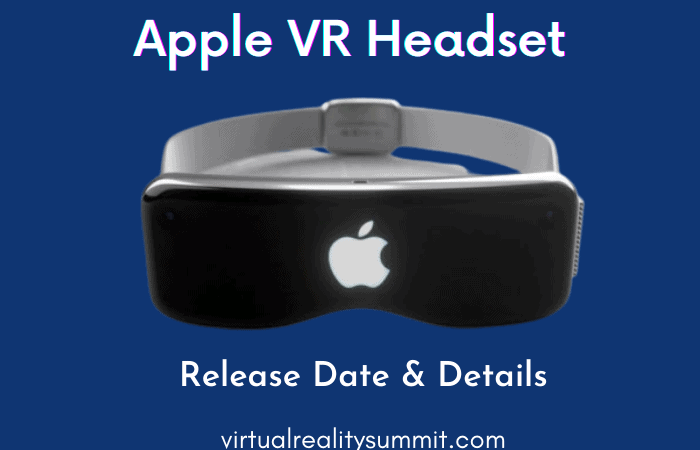 apple vr headsets