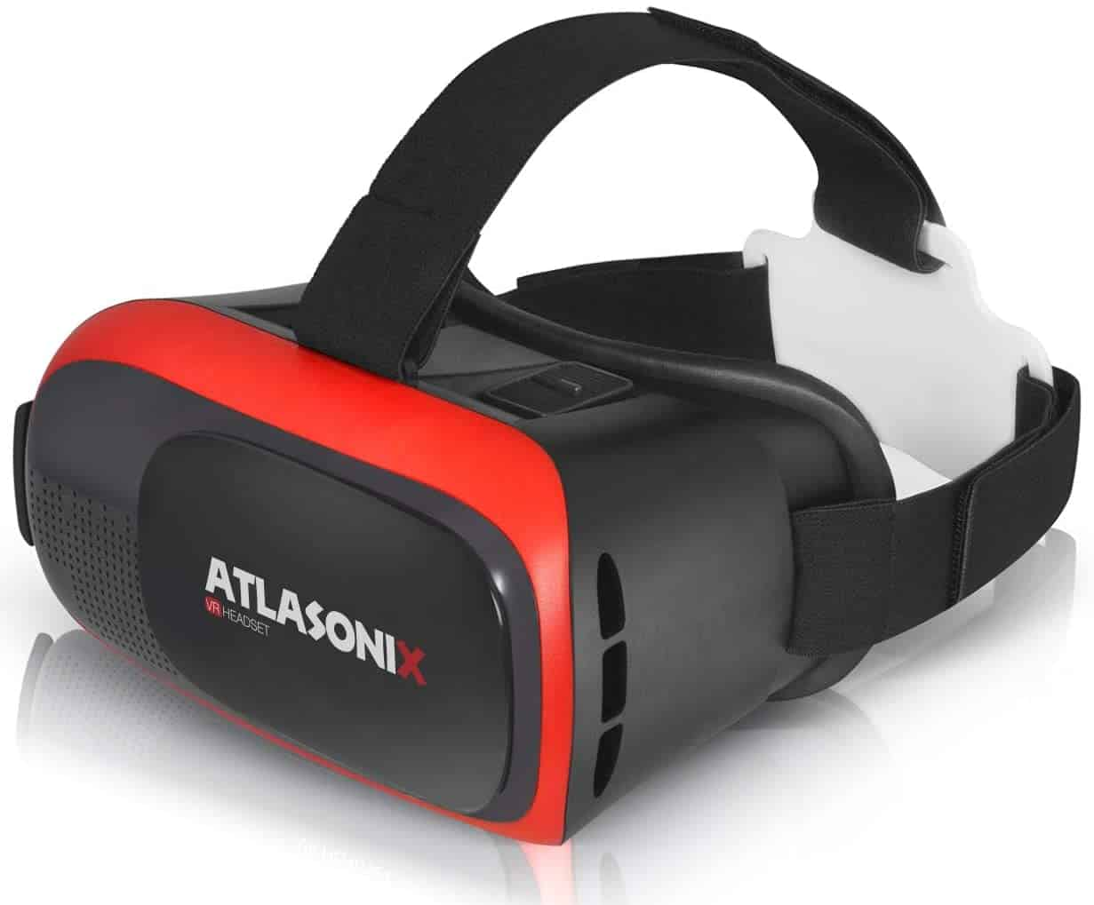 Atlasonix Store VR Headset Compatible with iPhone